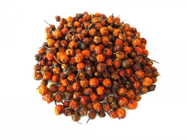 마가목열매(정공실)