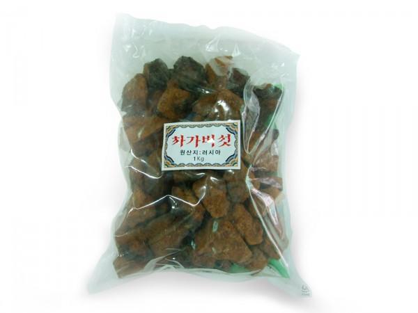 차가버섯(수입)